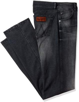 Wrangler Men's Tall Retro Slim-Fit Bootcut Jean