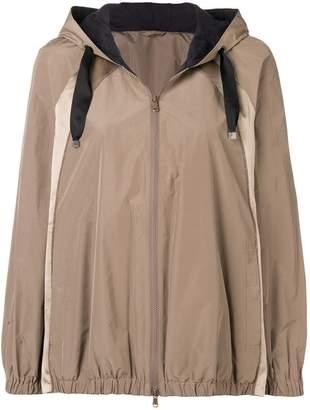 Brunello Cucinelli sports zipped jacket