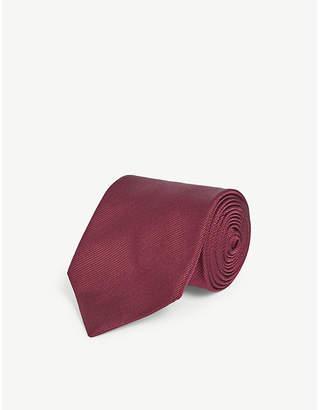 Pal Zileri Silk tie