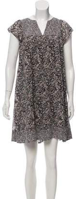 Rebecca Minkoff Floral Print Selma Dress w/ Tags