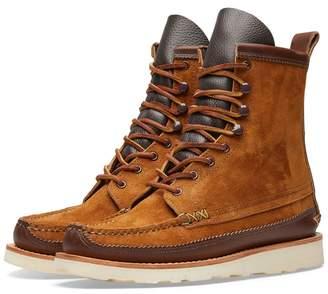 Yuketen Maine Guide DB Boot
