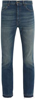 Stella McCartney Jon straight-leg jeans