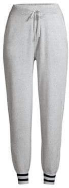 DH New York Snowglobe Varsity Stripe Sweatpants