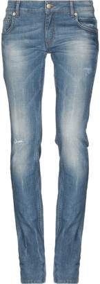 Ice Iceberg Denim pants - Item 42720977DE