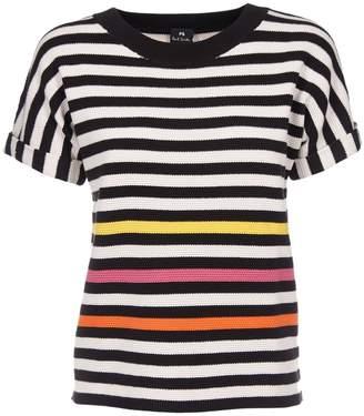 Paul Smith Striped T-shirt