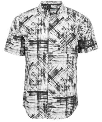 Lrg Men's Parliament Printed Shirt