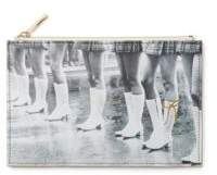 Kate Spade Kick up Your Heels Pencil Pouch