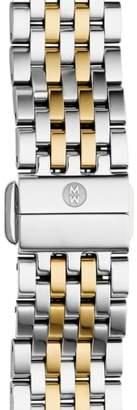 Michele Deco II Mid 16mm Bracelet Watchband