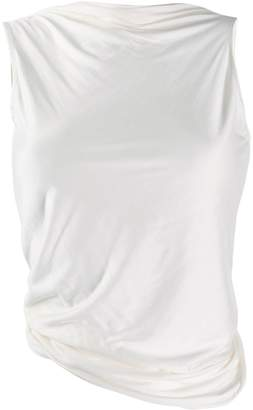Rick Owens Lilies low-back top