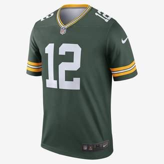 Nike NFL Green Bay Packers Legend (Aaron Rodgers) Men's Football Jersey