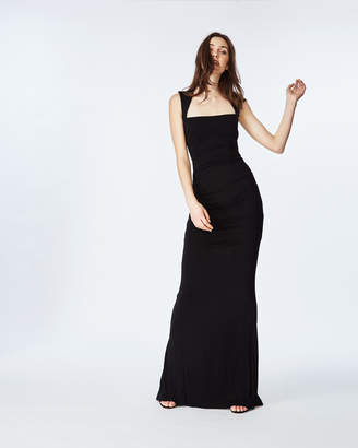 Nicole Miller Felicity Jersey Gown
