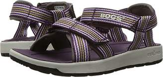 Bogs Toddler Rio Watersports Athletic Boys and Girls Sandal