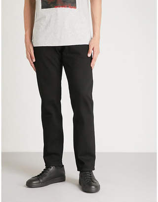Michael Kors Straight relaxed-fit jeans