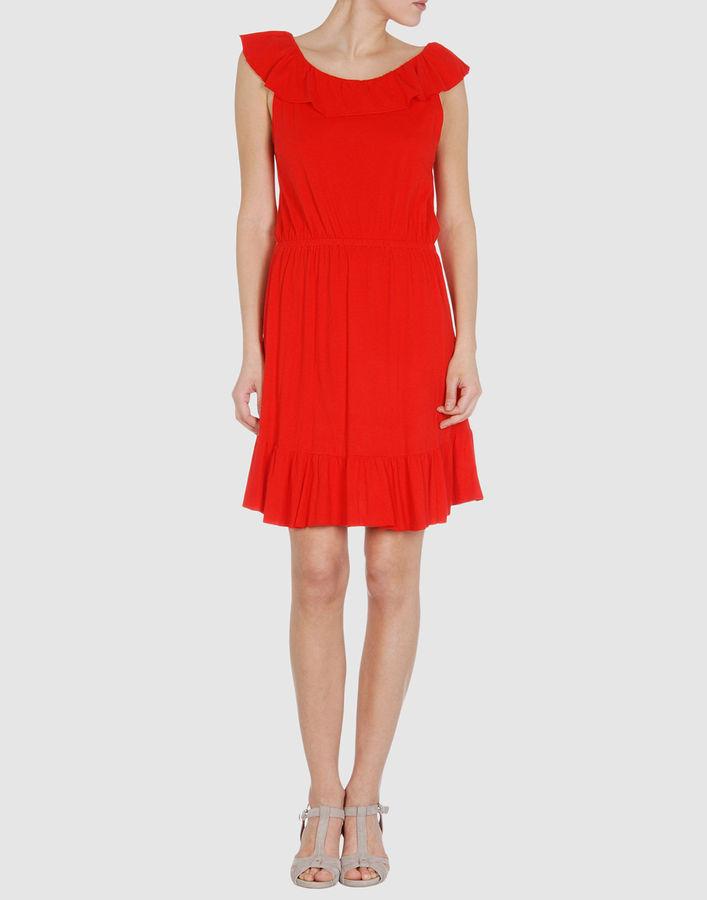 SO CHARLOTTE Short dress