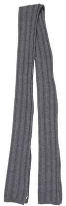 TSE Knit Scarf