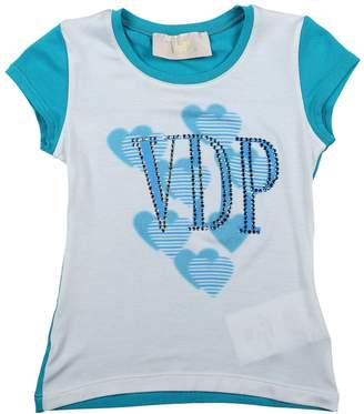 Vdp Collection T-shirts - Item 12011944BL