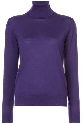 Ralph Lauren turtleneck jumper