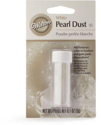 Wilton White Pearl Decorating Dust