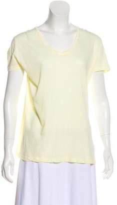 Stateside V-Neck Short Sleeve Shirt w/ Tags