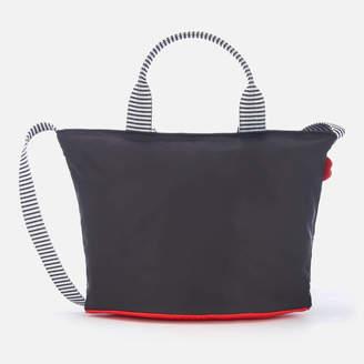 Lulu Guinness Women's Small Lip Base Lola Cross Body Bag