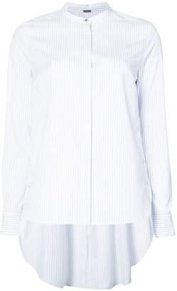 ADAM by Adam Lippes high-low hem shirt