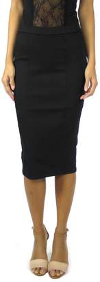 Level 99 Pepper Pencil Skirt
