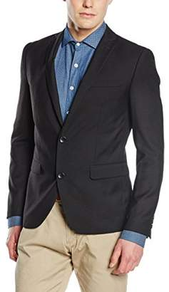Celio Black Suits For Men - ShopStyle UK 36983bb604d4