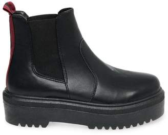 Steve Madden Stevemadden YARDLEY BLACK