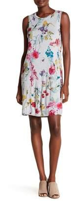 Rachel Roy Rainbow Floral Dress