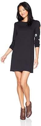 Roxy Junior's Boyish Look T-Shirt Dress