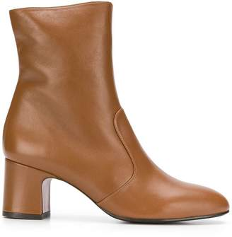 Chie Mihara Naylon low-heel boots