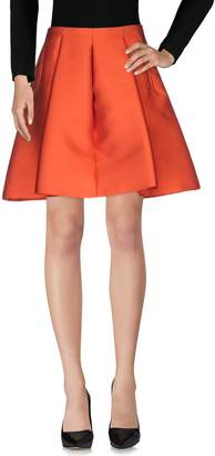 Philosophy di Alberta Ferretti Knee length skirts - Item 35290362