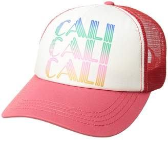 Billabong Cali Trucker Hat Caps
