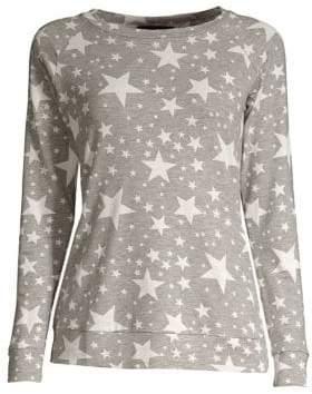 Saks Fifth Avenue Hattie French Terry Sweatshirt