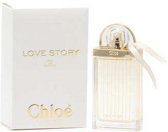 Chloé Women's 2.5Oz Love Story Eau De Parfum Spray