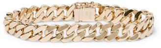 Luis Morais 14-Karat Gold Bracelet