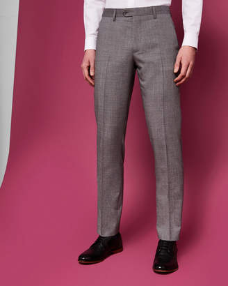 Ted Baker HAMDEBT Slim fit wool suit pants