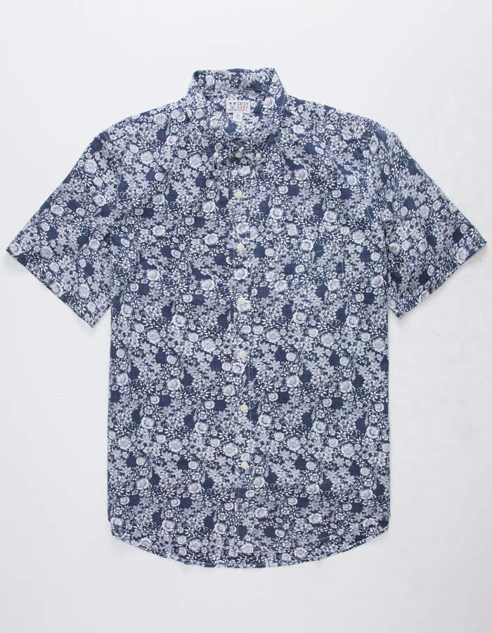 Catch Surf Carlisle Mens Shirt