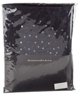 Donna Karan Evening Sky Duvet Cover w/ Tags blue Evening Sky Duvet Cover w/ Tags