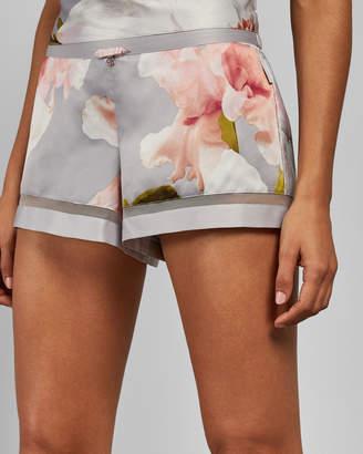 Ted Baker CALISS Chatsworth pyjama shorts