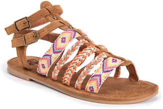 Muk Luks Katya Gladiator Sandal - Women's