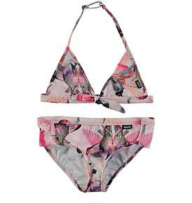 Molo Girls Two Piece Swimsuit (4-6 Years)