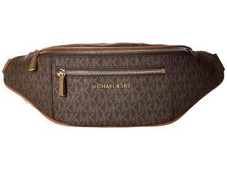 6a858bdfeb79 MICHAEL Michael Kors Mott Medium Waistpack