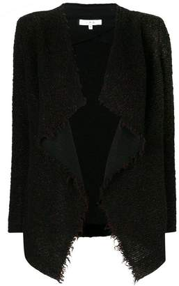 IRO draped front cardigan