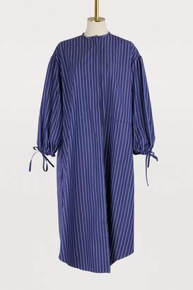 Maison Rabih Kayrouz Shirt dress