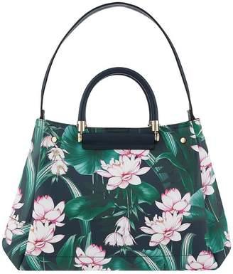 Accessorize Celeste Printed Tote Bag - Multi