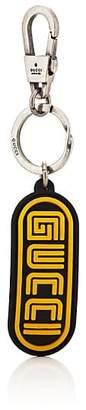 Gucci Men's Logo Key Chain - Black