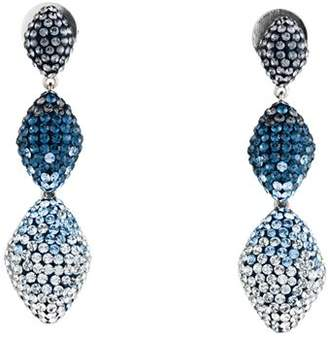 Swarovski Moselle Detachable Drop Earrings