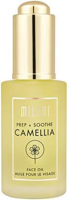 Milani Prep & Soothe Face Oil Camellia