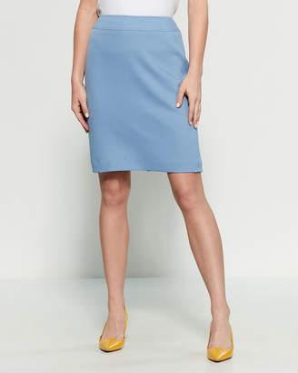 afb088d6c2 Tahari Arthur S. Levine Petite Pencil Skirt